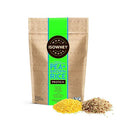 pea & brown rice protein 525g pea protein | ISOWHEY WHOLEFOODS