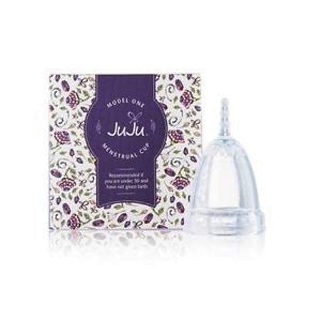 Juju Menstrual Cup 40Mm Model1 | JUJU