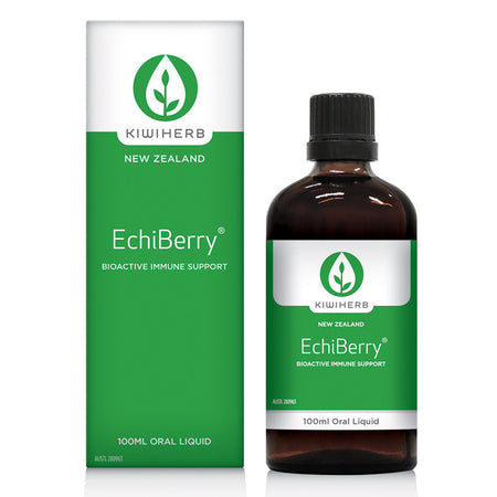 ECHIBERRY 100ml | KIWIHERB