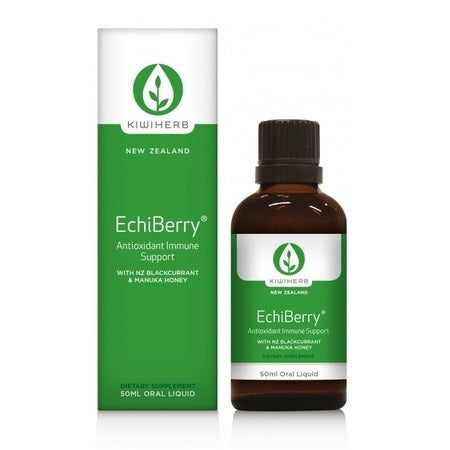 echiberry 50ml | KIWIHERB
