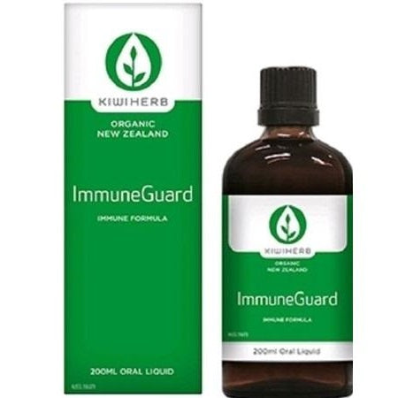 immune guard 200ml complex | KIWIHERB
