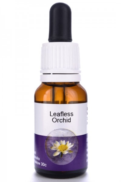 Living Essences Leafless Orchid 15ml