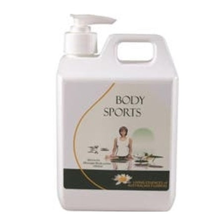 Living Essences Body Sports 1000ml