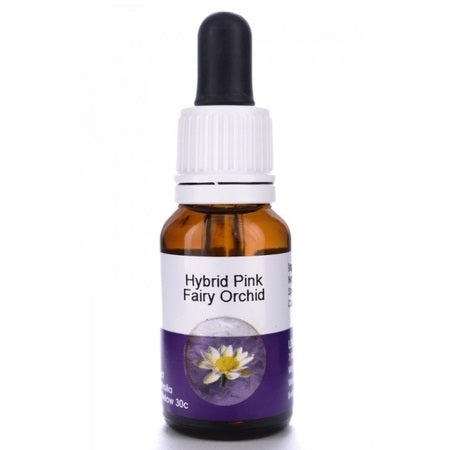 Living Essences Hybrid Pink Fairy 15ml