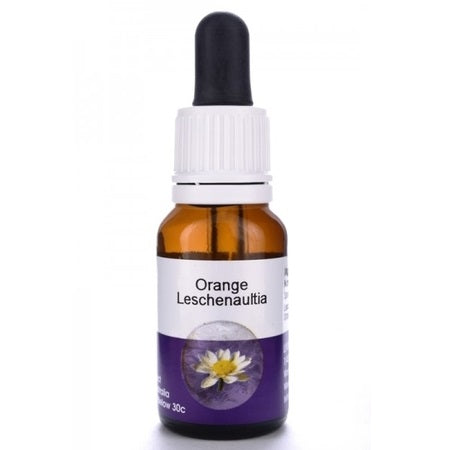 Living Essences Orange Leschenaultia 15ml