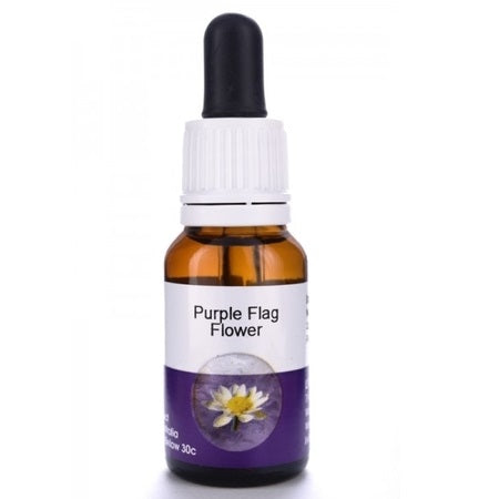 Living Essences Purple Flag 50ml
