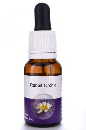Living Essences Rabbit Orchid 15ml