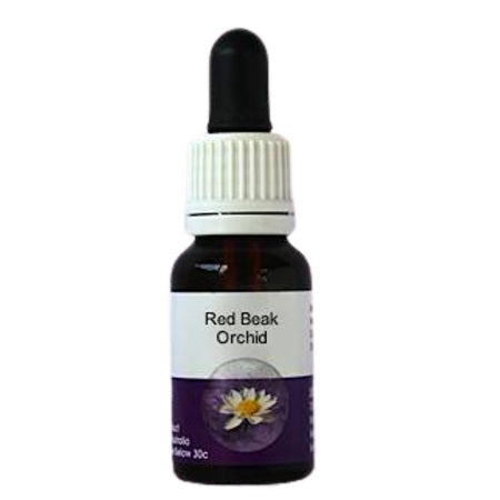 Living Essences Red Beak 50ml
