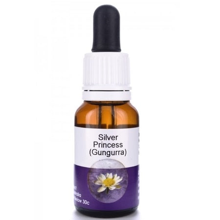 Living Essences Silver Princess 15ml