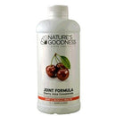 Nature's Goodness Joint Formula Cherry Juice Concentrate 1L