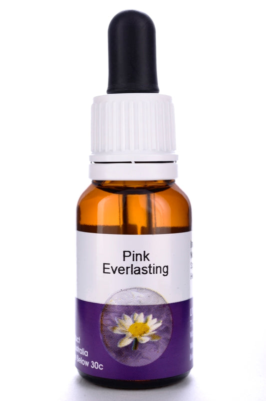 Living Essences Pink Everlasting 50ml