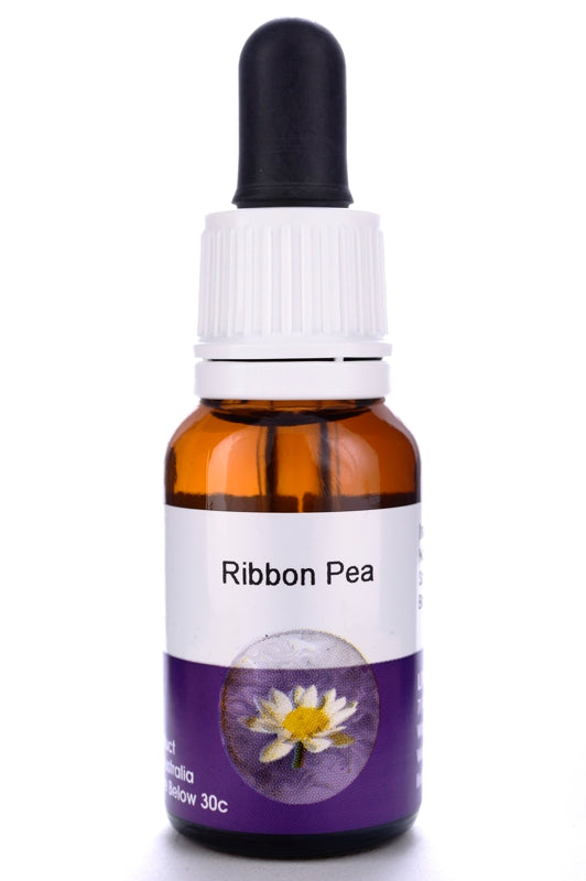 Living Essences Ribbon Pea 50ml