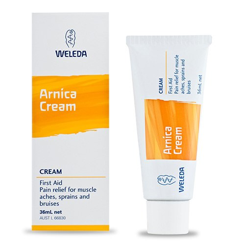ARNICA CREAM 36ml | WELEDA