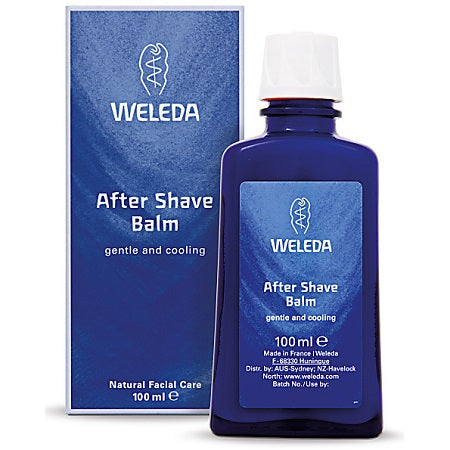 Weleda After Shave Balm 100ml | WELEDA