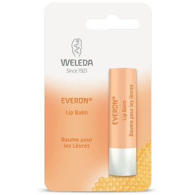 everon lip balm 4.8g | WELEDA