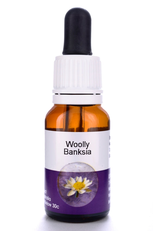 Living Essences Wooly Banksia 100ml