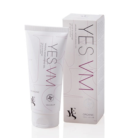 Yes Vaginal Moisturiser 100ml