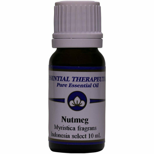 Essential Therapeutics Nutmeg Oil 10ml