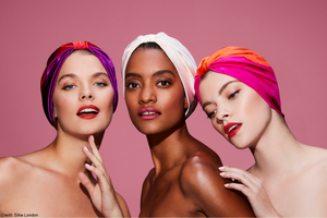 3 Female-Founded Places To Get A Hair Wrap For Under $98