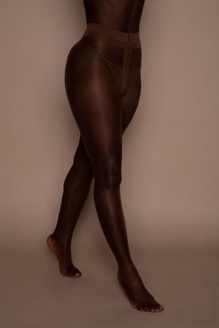 Matt 10 Denier Tights