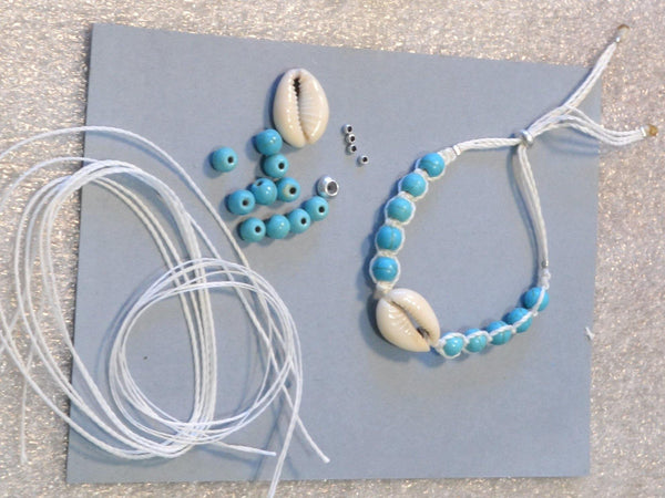 Bolata DIY Bracelet Kit