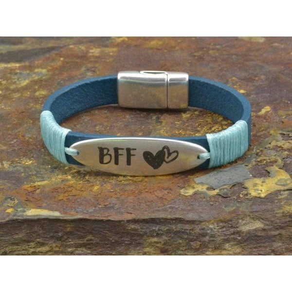 COZY DETAILZ -  bf bracelet, best friends bracelet, best friends jewelry - Bracelets