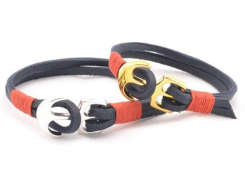 couples-leather-bracelet-with-anchor-clasp-fromportugal.myshopify.com