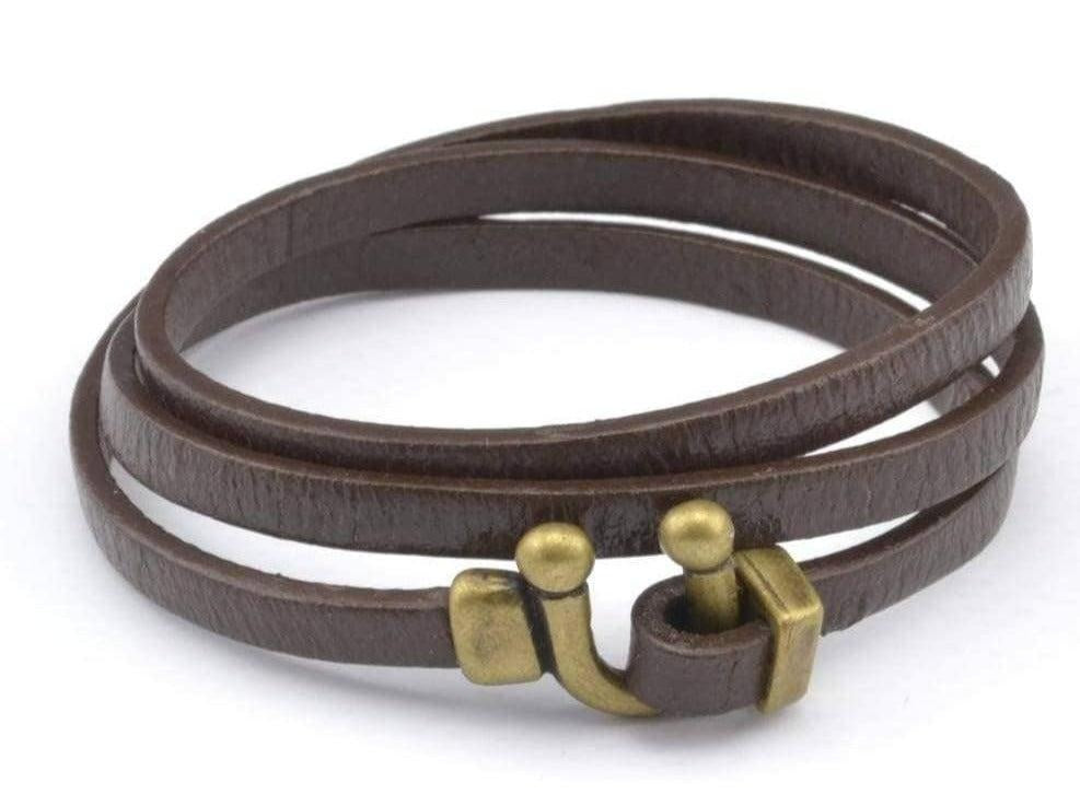 triple-wrap-leather-bracelet-with-horseshoe-clasp-fromportugal.myshopify.com