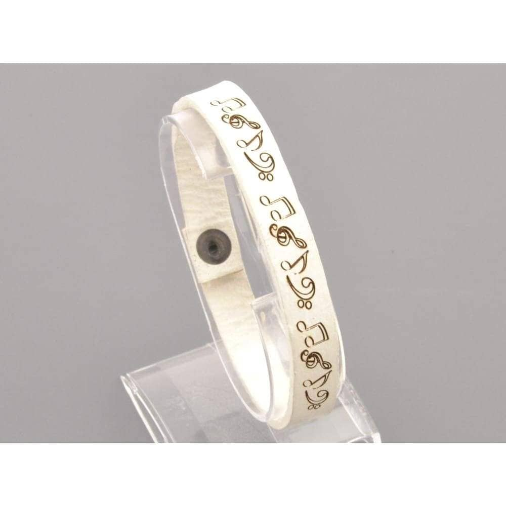 music bracelet, music notes, music gifts