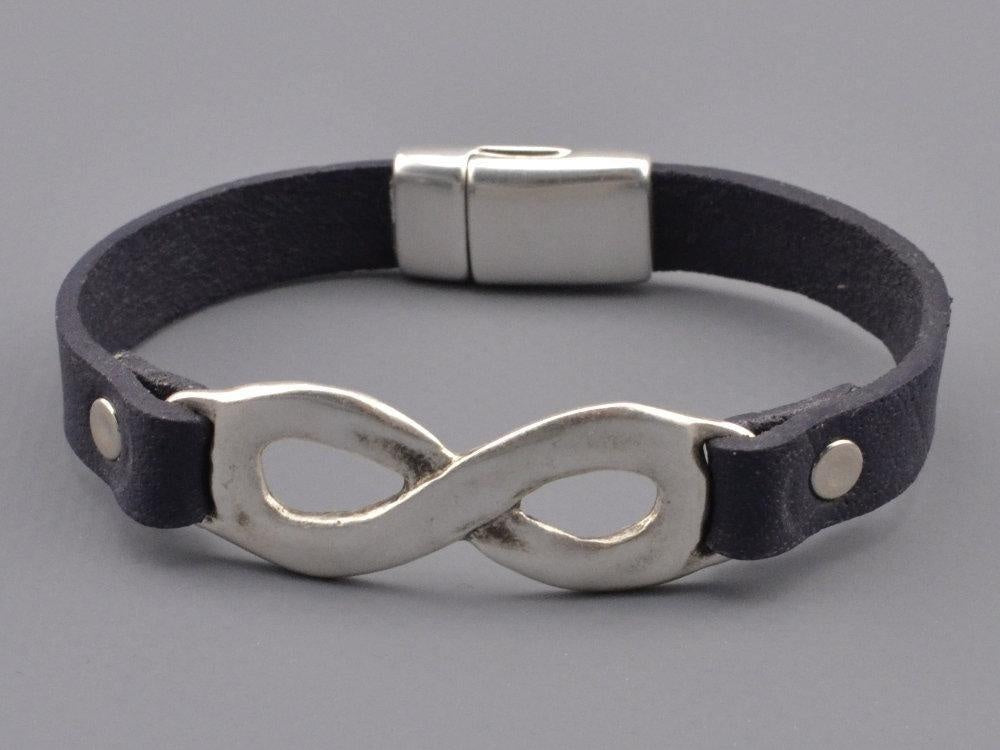 matching infinity bracelet for couples
