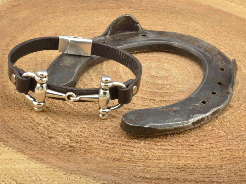 snaffle-bit-leather-bracelet-fromportugal.myshopify.com
