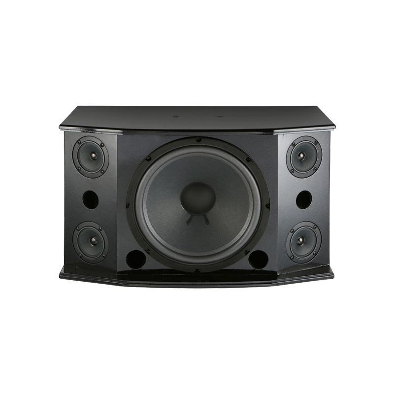 Kok Audio Ds 312 1600 Watt Karaoke Speaker Kokaudio