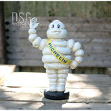 Michelin Man Cast Iron Michelin Man Bibendum Advertising Michelin