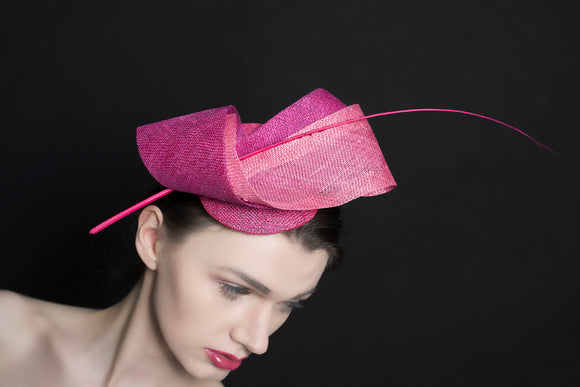Fascinators for wedddings and Ascot