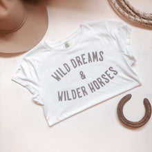 'Wild Dreams' Eco Tee