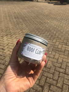 Anti-Bacterial Hoof Clay