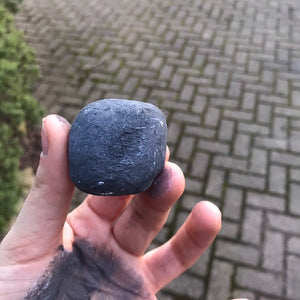 XL Activated Charcoal Hoof Pack