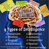 Brain Food PT-2, 9 types of intelligence