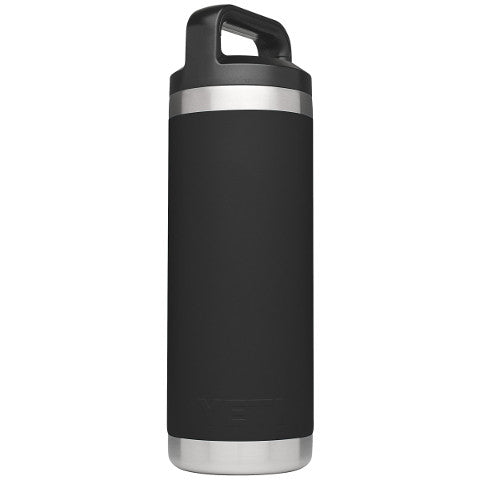Rambler 18oz Bottle Black