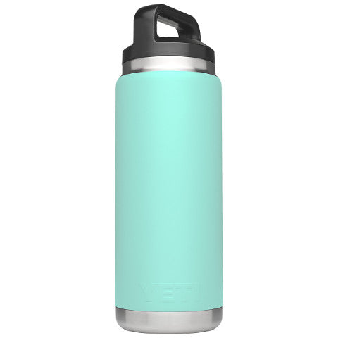 Yeti Rambler 26 Bottle Seafoam