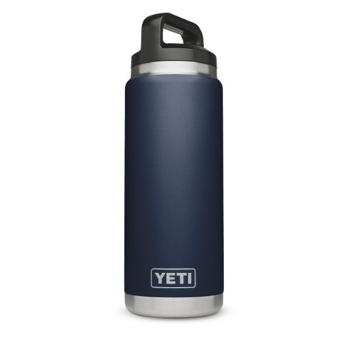Yeti Rambler 26 Bottle Navy