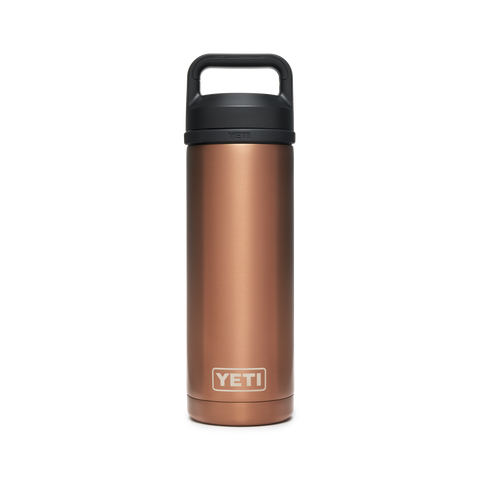 Rambler 18oz Bottle Copper