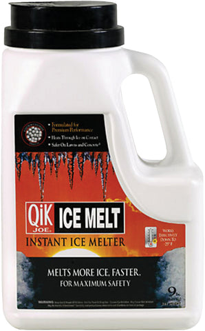 QIK Joe Ice Melter
