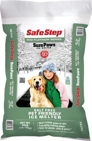 Pet Safe Ice Melter 40lb.