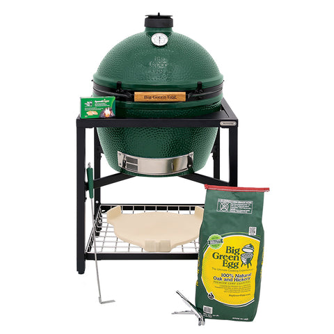 XL Big Green Egg Modular Package