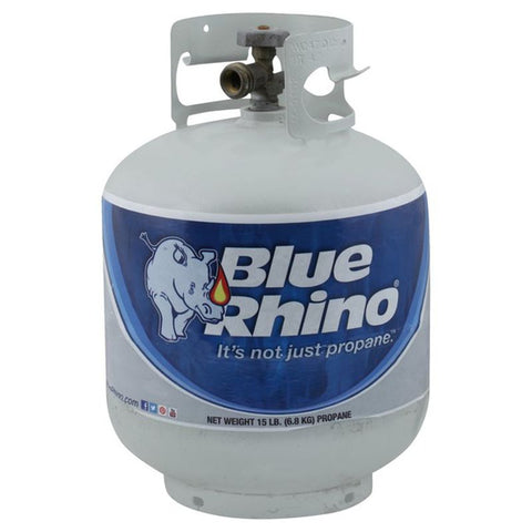 Blue Rhino NEW Propane Tank