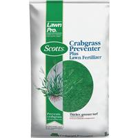 Scott's Lawn Pro Crabgrass Preventer PLUS Fertilizer 15M