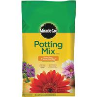 Miracle Gro Indoor/Outdoor Potting Mix
