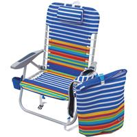Rio Aloha 5 Position Beach Chair