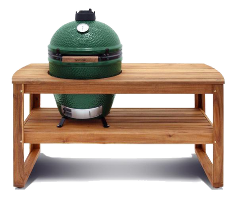 XL Big Green Egg Hardwood Acacia Table
